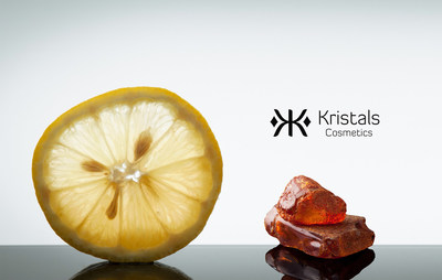Kristals Cosmetics launches instructional product videos on YouTube to guide users on applying its gemstone-based skin care cosmetics to promote radiant skin and anti-aging.