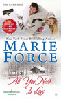 New York Times Bestselling Author Marie Force Releases First Book in Green Mountain Series of Books, Set in Vermont