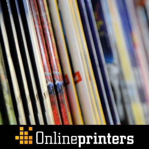 La stampa di opuscoli Onlineprinters.it è ancora più efficiente