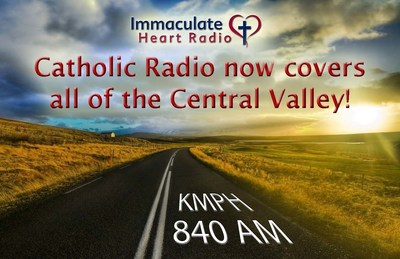 KMPH now covers all of the Central Valley