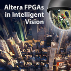 Altera Attends Embedded Vision Summit Showcasing its Silicone Based Solutions for Image Processing