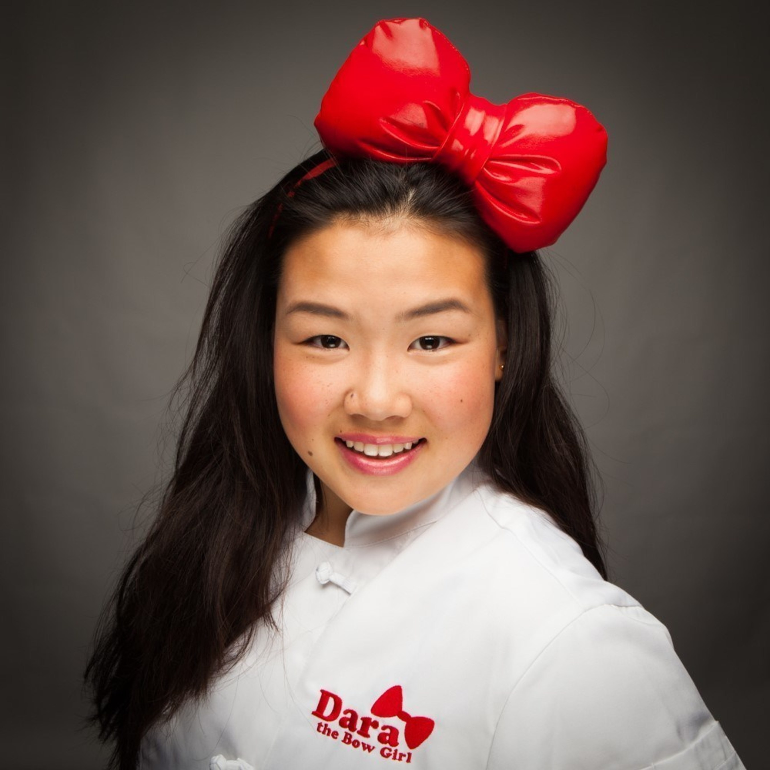 Dara Yu, finalist and runner-up on Season One of MasterChef Jr.