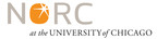NORC at the University of Chicago logo. (PRNewsFoto/NORC at the University of Chicago)
