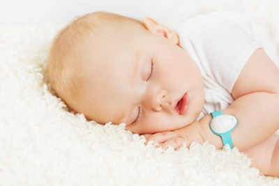 Neebo is the most accurate consumer infant monitoring system available on the market today. www.neebomonitor.com