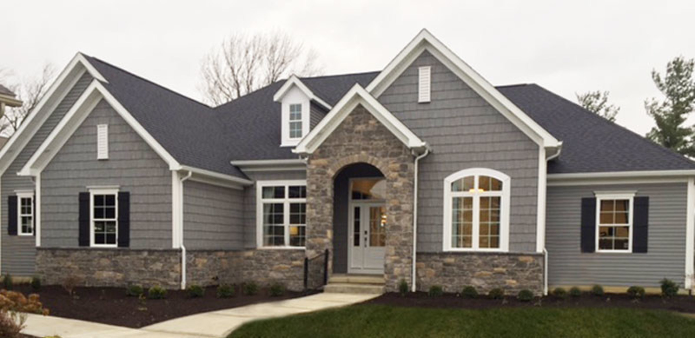 Custom Home Builder Schumacher Homes Opens Exciting New Model Home in Lewis Center, OH