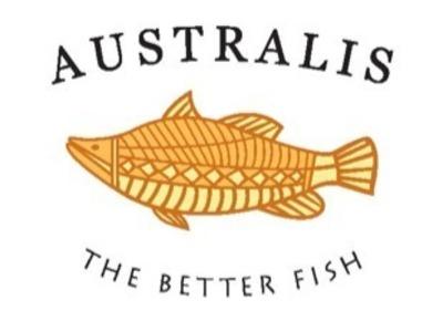 Australis logo (PRNewsFoto/Australis Aquaculture)