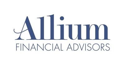 Allium Financial Advisors Logo