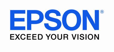 Epson America, Inc.  (PRNewsFoto/Epson America, Inc.)