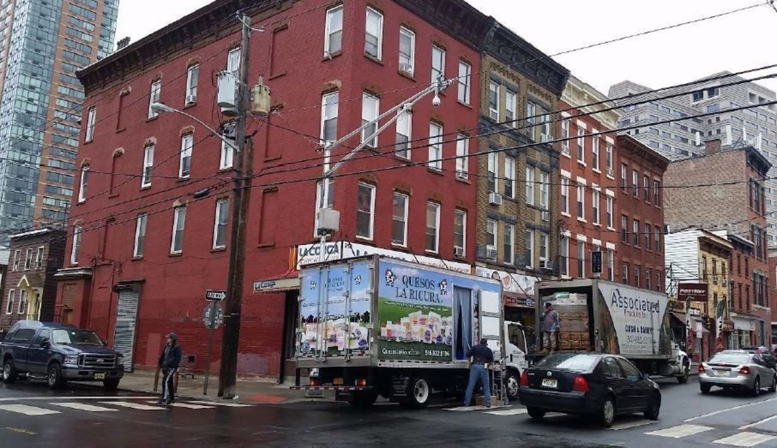 Selectcommercial.com Funds $3,000,000 Apartment Mortgage Loan Located in Jersey City, NJ