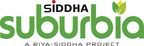 Suburbia Logo (PRNewsFoto/Siddha Real Estate Development P)