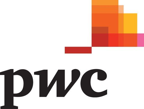 pwc Logo (PRNewsFoto/OPEN JOINT-STOCK COMPANY)