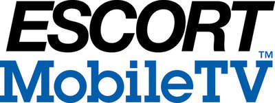 The ESCORT MobileTV logo.  (PRNewsFoto/ESCORT Inc.; Dyle Mobile TV)