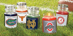Yankee Candle Launches New Fan Candles - Collegiate Collection.  (PRNewsFoto/The Yankee Candle Company, Inc.)