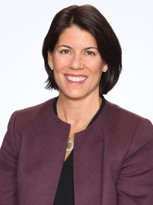 Helena B. Foulkes has been named President of CVS/pharmacy, effective January 1, 2014.  (PRNewsFoto/CVS Caremark)