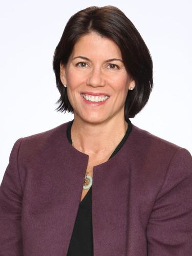 Helena B. Foulkes has been named President of CVS/pharmacy, effective January 1, 2014. (PRNewsFoto/CVS ...