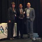 AMN Healthcare Names 2015 Associate Vendor Awards for Managed Services Programs