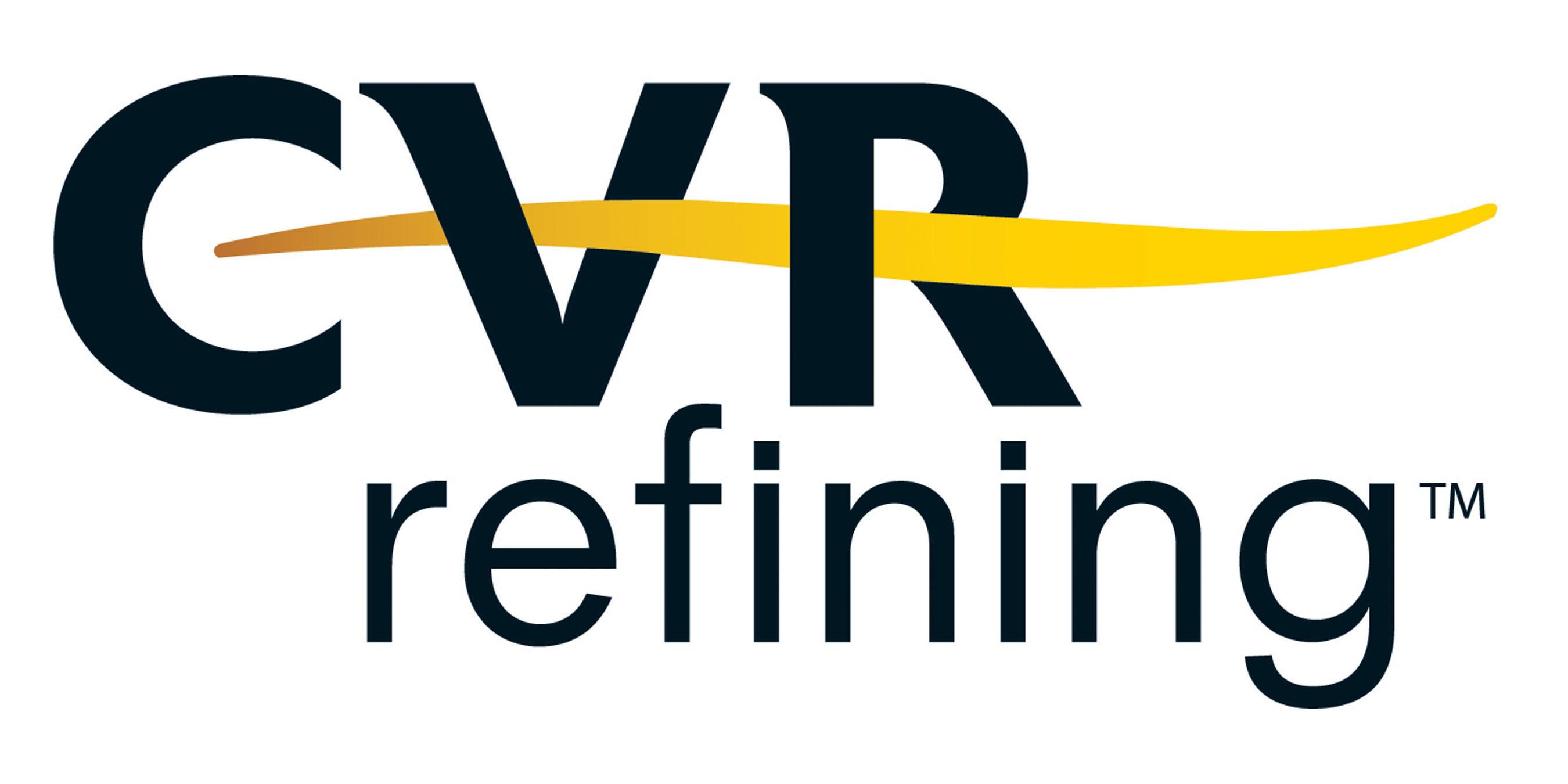 CVR Refining, LP Logo.