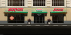First Krispy Kreme Doughnut Shop Set To Open in Moscow