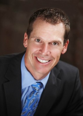 Mike Fenske, Senior Vice President of the Burns & McDonnell Global Facilities group.