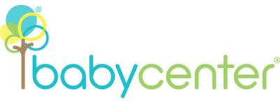 BabyCenter Logo(PRNewsFoto/BabyCenter)