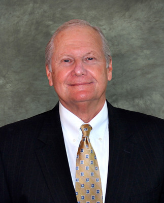 Jimmy Lyons, future president & CEO of The SSI Group, Inc. effective August 1, 2012.  (PRNewsFoto/The SSI Group, Inc.)