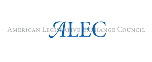 American Legislative Exchange Council Logo.  (PRNewsFoto/American Legislative Exchange Council)