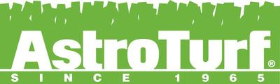 AstroTurf Logo.  (PRNewsFoto/AstroTurf)