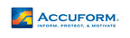 Accuform is a manufacturer of stock and custom facility workplace signs, tags, labels, lockout/tagout products, and much more.