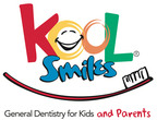 Kool Smiles is a general dentist for kids and their family.  (PRNewsFoto/Kool Smiles)