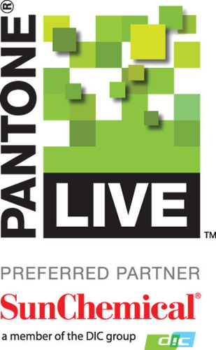 PantoneLIVE Puts P&G Iconic Brand Colors in the Cloud.  (PRNewsFoto/Pantone LLC)