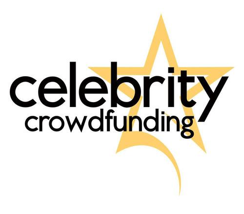 CelebrityCrowdfunding.com. (PRNewsFoto/CelebrityCrowdfunding) (PRNewsFoto/CELEBRITYCROWDFUNDING)