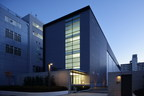 Equinix's new TY5 data center in Tokyo, Japan.