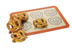 Silpat Perfect Pretzel Baking Mat