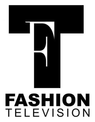 Fashion Television Logo (PRNewsFoto/Fashion Television International) (PRNewsFoto/Fashion Television International)