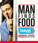 Travel Channel's Adam Richman Gives An Insider's Peek Into Off-The-Grid Eateries And Off-The-Menu Dishes In Places You Would Never Expect In 'Man Finds Food'