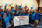 UBM Channel Transforms Boys & Girls Club through Successful Channel@Work Program
