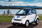 car2go DENVER.  (PRNewsFoto/car2go North America LLC)