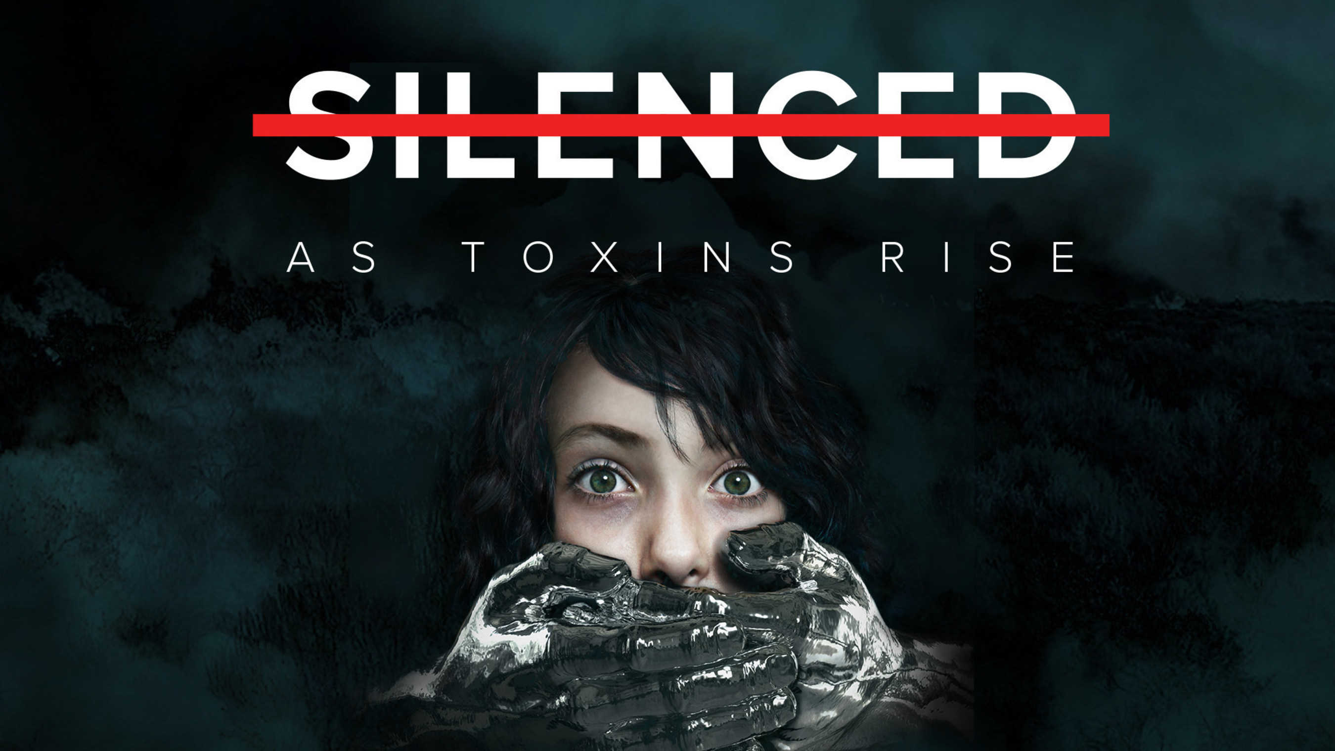 Silenced, As Toxins Rise