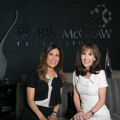 Robin McGraw Launches Luxury Skincare Line with Dermatologist Dr. Jessica Wu