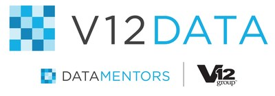 DataMentors Acquires V12 Group to Form Omnichannel Data Powerhouse. The company will rebrand under the name V12 Data.