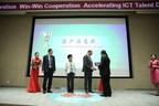 Detecon Wins Huawei Customer Satisfaction Award