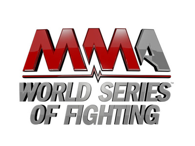 WORLD SERIES OF FIGHTING AND NBC SPORTS NETWORK SIGN MULTI-YEAR PARTNERSHIP TO DELIVER LIVE WORLD CHAMPIONSHIP MIXED MARTIAL ARTS PROGRAMMING. NBC SPORTS NETWORK TO TELECAST MULTIPLE EVENTS ANNUALLY BEGINNING WITH WORLD SERIES OF FIGHTING 2 LIVE SATURDAY, MARCH 23. (PRNewsFoto/World Series of Fighting) (PRNewsFoto/WORLD SERIES OF FIGHTING)