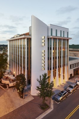The Durham Hotel Provides Free High-Speed Internet For Guests with FiberLAN Solution from Zhone Technologies