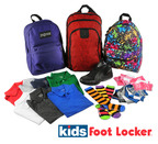 'What's in Your Locker?' this Back-to-School Season