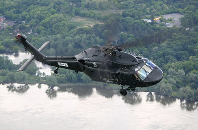 Sikorsky, a Lockheed Martin company, has successfully concluded contract negotiations with the Chilean Air Force (Fuerza Aerea de Chile) for six S-70i(TM) Black Hawk helicopters for the service's medium-lift helicopter recapitalization program.