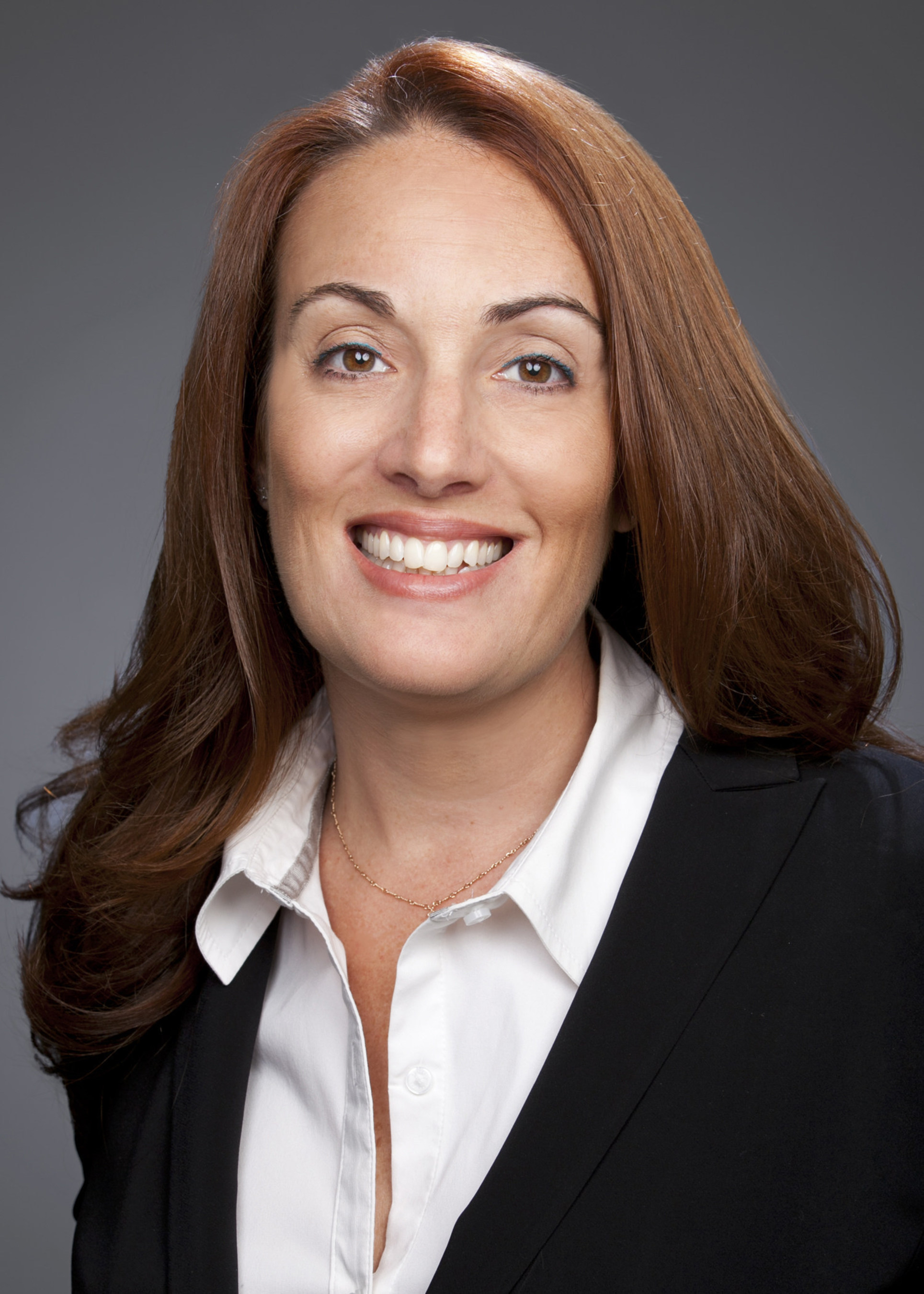 Heather Tenuto, vice president of worldwide channel programs and sales enablement at ShoreTel