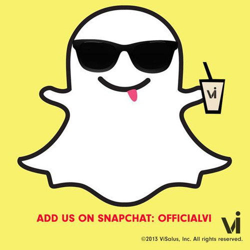Overwhelming Response To Vi Crunch™ Launch Crashes Snapchat