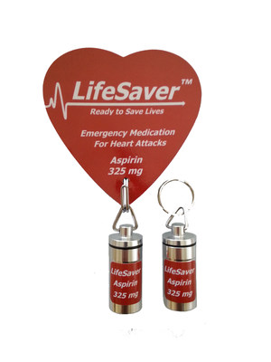 LifeSaver Station - Ready To Save Lives