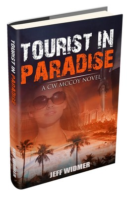 """""""Tourist in Paradise"""" by Jeff Widmer"""