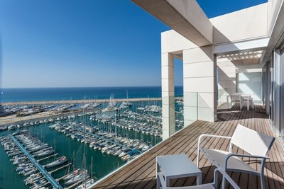 Concierge Auctions Unveils Four Luxury Property Opportunities In Tel Aviv, Israel And Venice, Italy